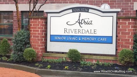 Atria Riverdale Senior Living and Memory Care - New York