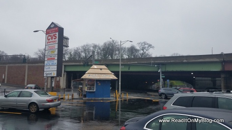 Fleetwood Plaza - Midland Avenue and Broad Street in Yonkers New York